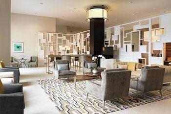 תמונה של Sheraton McKinney Hotel במק'קיני