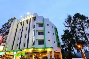 Bild vom Parkland Hotel in Brinchang