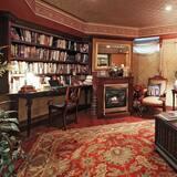 ห้องสแตนดาร์ด, เตียงควีนไซส์ 1 เตียง - พื้นที่นั่งเล่น
