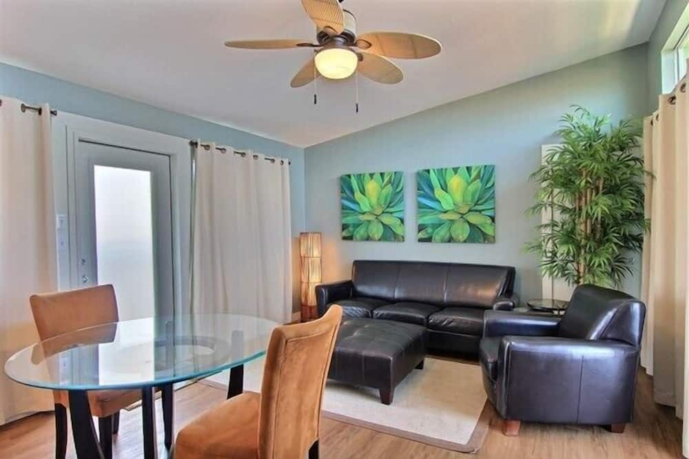 Blue Agave Loft - Sala de estar