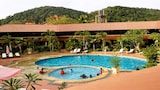 Pangkor Island hotel photo