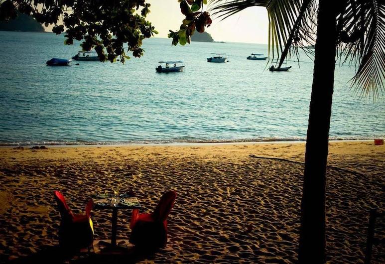 Pangkor Sandy Beach Resort, Pangkor Island, Beach