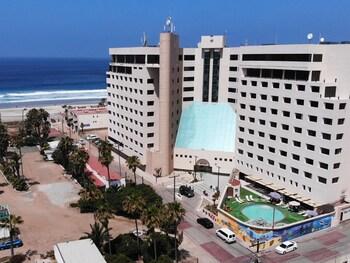 Hình ảnh Hotel Corona Plaza tại Tijuana
