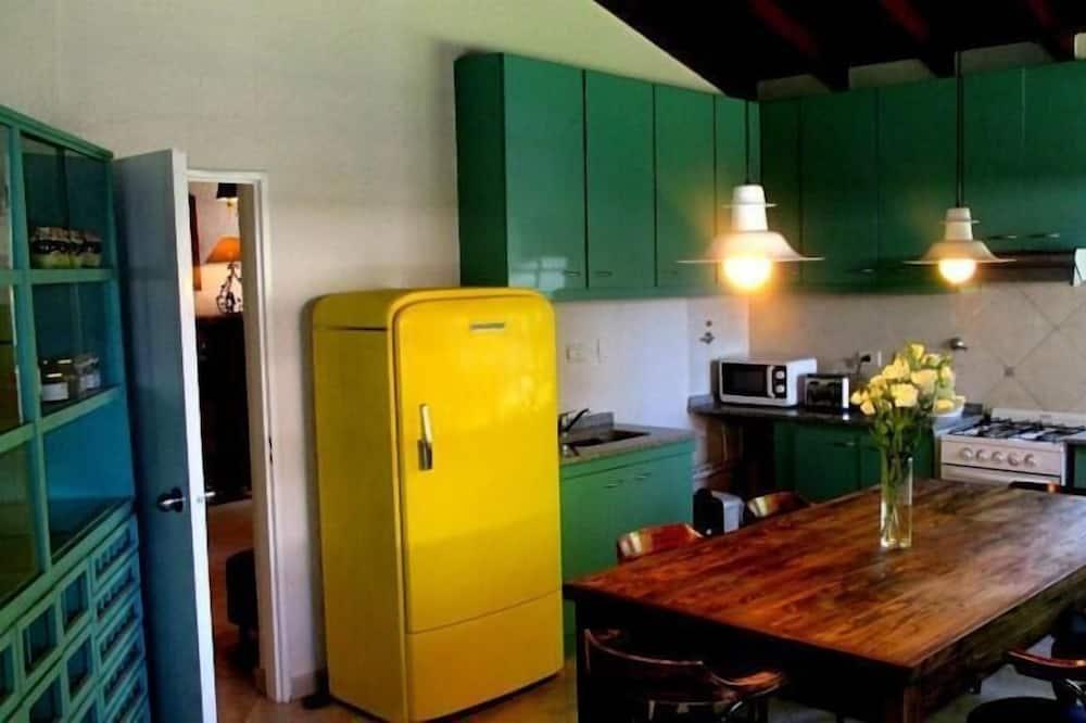 Suite - Zajednički kuhinjski sadržaji
