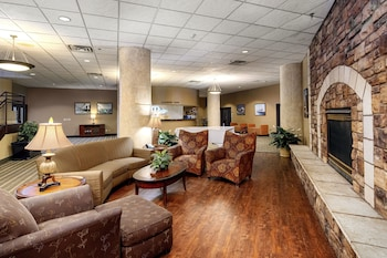 Slika: The Suites Hotel at Waterfront Plaza ‒ Duluth