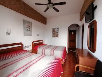 Image de Hotel Candilejas à Veracruz