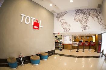 Nuotrauka: Total Hotel, San Paulas