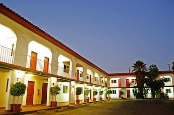 Foto van Hotel Sausalito in Ensenada