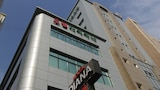 Reserve this hotel in Gwangmyeong, South Korea
