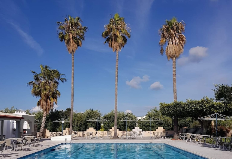 K. Ilios Hotel - All Inclusive, Cos, Suite Júnior, Vista para o Jardim