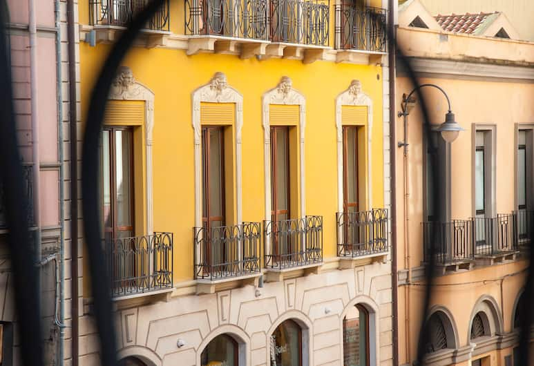 Hotel Flora, Cagliari, Eksterijer