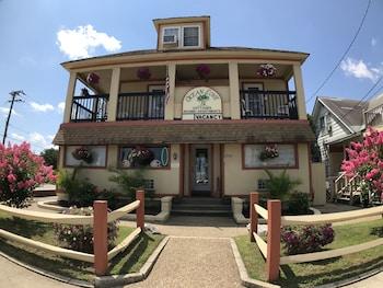 Picture of Ocean Cove Motel in Virginia Beach