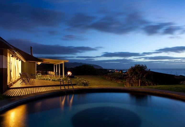 Altiplánico Rapa Nui, Hanga Roa, Pool