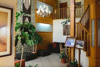 Picture of Altos Ushuaia Hotel & Resto in Ushuaia