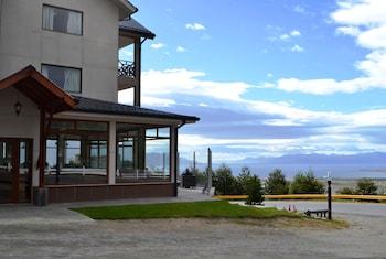 ภาพ Altos Ushuaia Hotel & Resto ใน Ushuaia