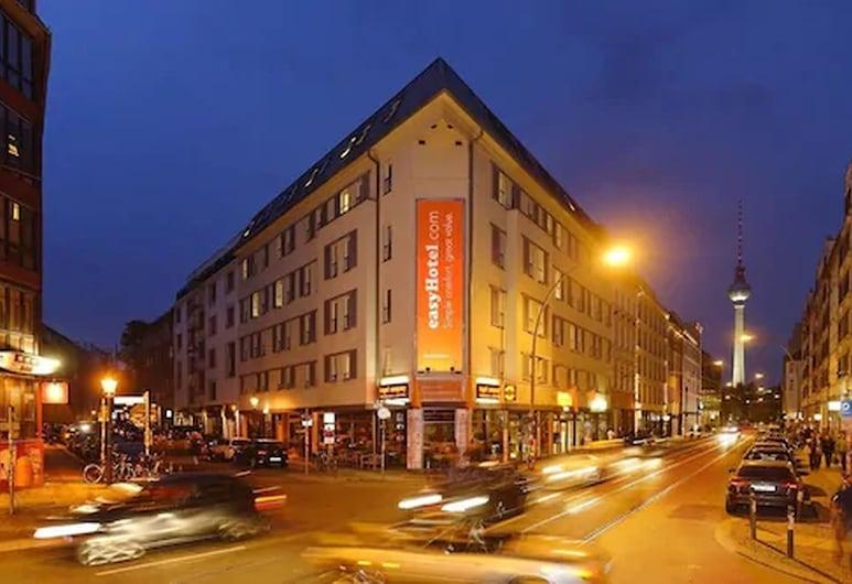 easyHotel Berlin Hackescher Markt, Berlin