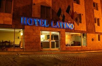Bild vom Hotel Latino in Guadalajara