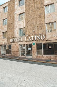 Fotografia do Hotel Latino em Guadalajara