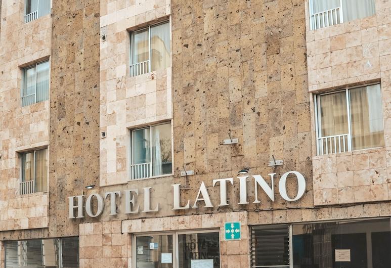 Hotel Latino, Guadalajara