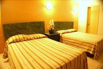 Φωτογραφία του Hotel Latino, Γκουανταλαχάρα