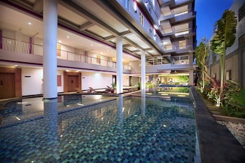 Picture of favehotel Sunset Seminyak in Seminyak