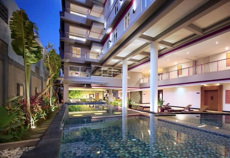 favehotel Sunset Seminyak, Seminyak, Pool