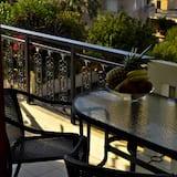 Appartement Standard, 1 chambre - Balcon