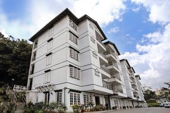 Bild vom Parkland Apartment in Brinchang