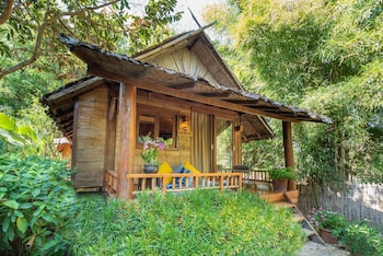 Billede af Reverie Siam Resort i Pai