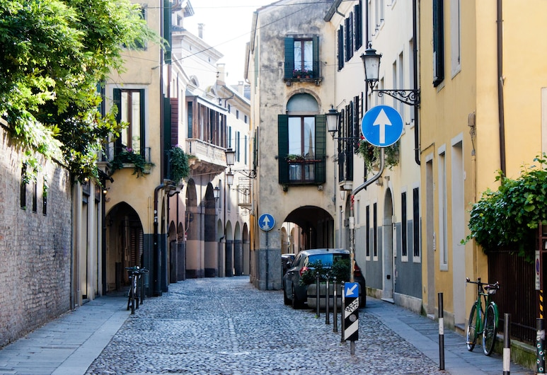 Affittacamere Barbarigo, Padova