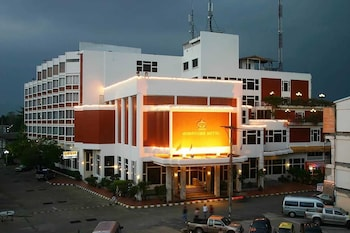 Picture of Wangcome Hotel in Chiang Rai
