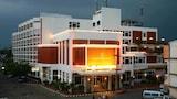Hotell i Chiang Rai
