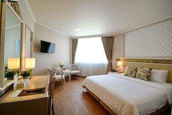 Foto di Wangcome Hotel a Chiang Rai