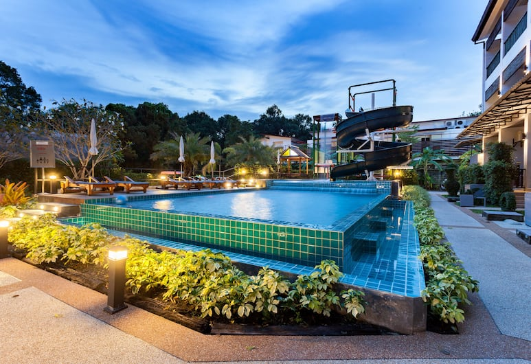 Aonang Viva Resort, Krabi, Bovenaanzicht