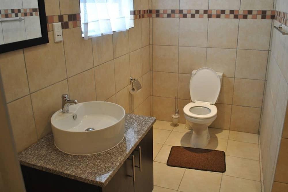 Habitación de lujo (Self Catering) - Baño