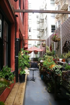 Picture of Adelaide Hostel in San Francisco