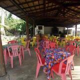 Área de jantar