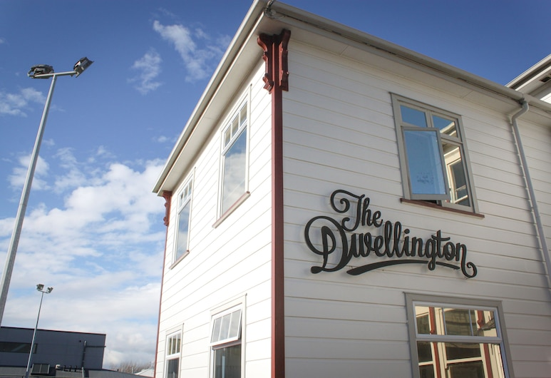The Dwellington - Hostel, Wellington