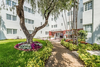 Bu Miami Beach Üç Yıldızlı Otelini Seçin