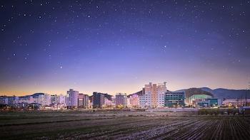 Picture of Venezia Tourist Hotel in Suncheon