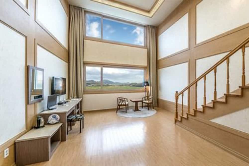 Phòng Suite Royal - Phòng