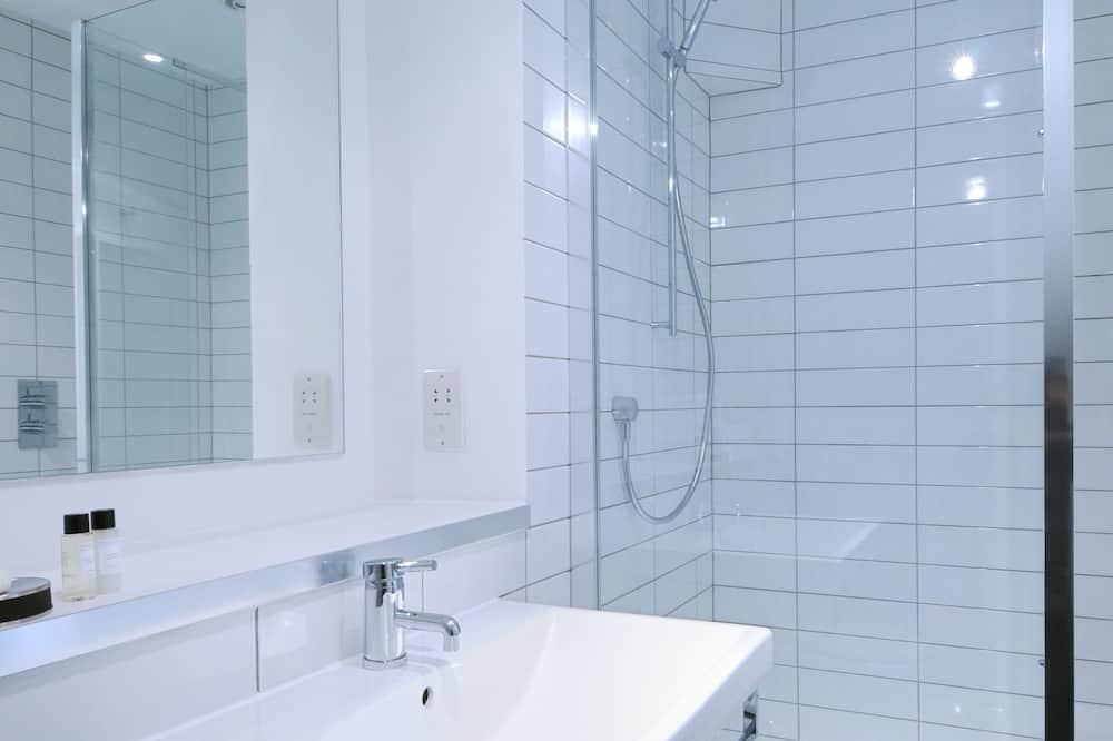 エグゼクティブ ダブルルーム (Macallan) - バスルーム