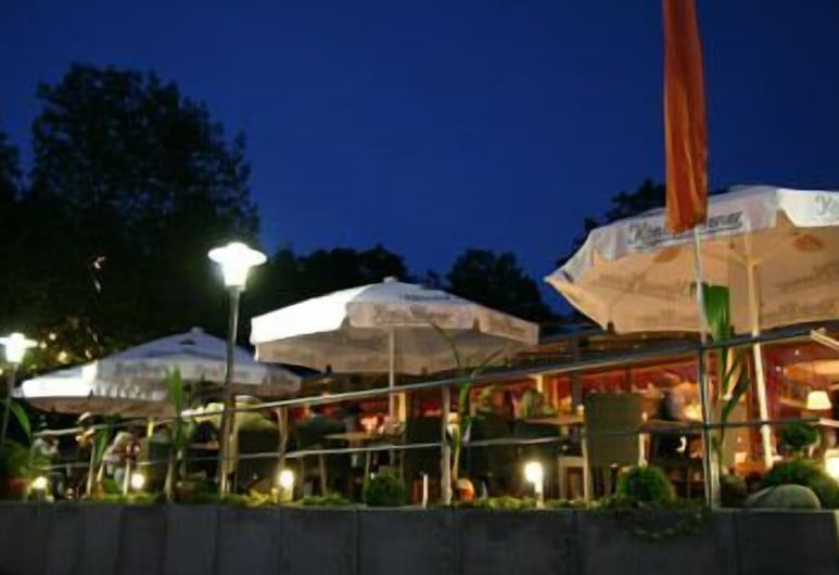 Hotel am Springhorstsee, Burgwedel, Outdoor Dining
