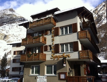 Picture of Hotel Spycher in Saas Almagell
