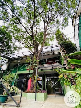 Kuva Hotel Jardines de Monteverde-hotellista kohteessa Monteverde