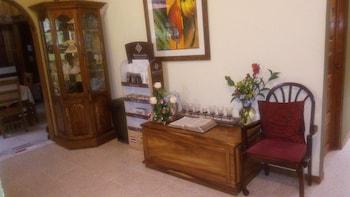 Slika: Hotel Jardines de Monteverde ‒ Monteverde