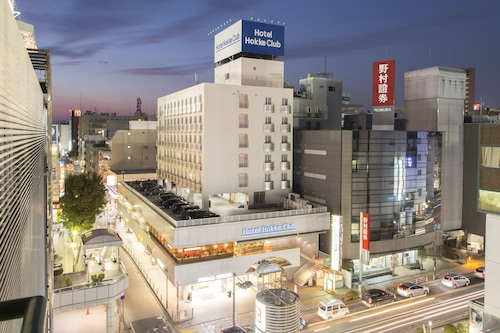 ホテル法華クラブ湘南・藤沢/