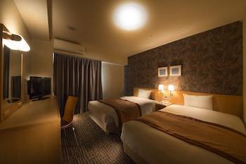 Picture of Hotel Hokke Club Shonan-Fujisawa in Fujisawa