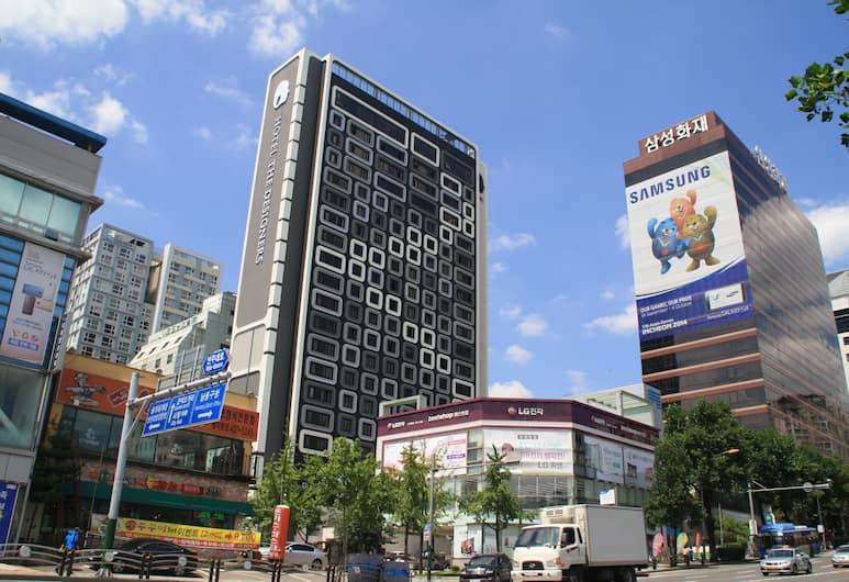 Hotel The Designers Incheon, Incheon