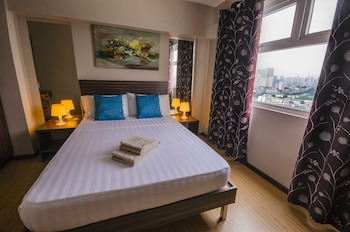 Picture of Shaw Residenza Suites in Mandaluyong